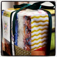 mag gift wrapping 1