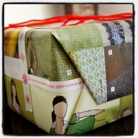 mag gift wrapping 2